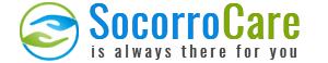 eScalent Portfolio SocorroCare Logo
